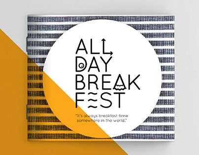 All Day Breakfest