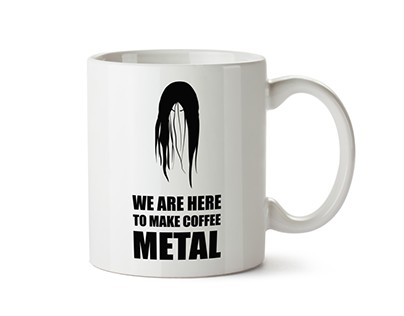 Wicked Smirk Designs - Metalocalypse