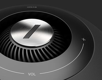 HK.L // Sound System Concept