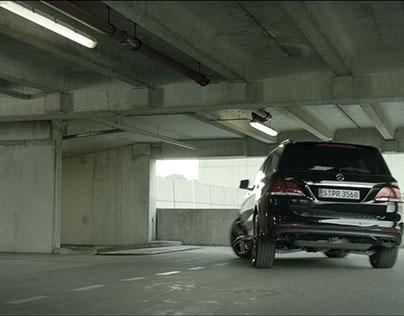 Mercedes-Benz Rent - The Rentables