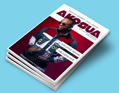 Akosua Magazine
