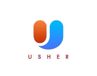 Usher - Share,Meet,Chat,Help
