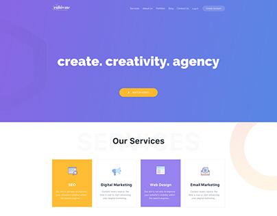 Cultivate UI Design