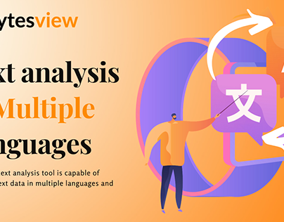 Text analysis in Multiple Formats and Dialects