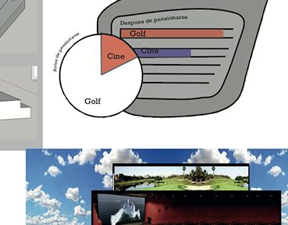 Infografia Idea, Representación y Proyecto
