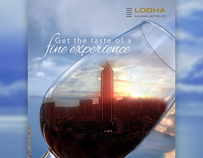 A project on Lodha Group