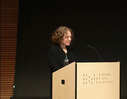 Maya Björnson - 2019
