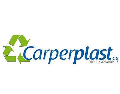 Identidad Gráfica Carperplast c.a