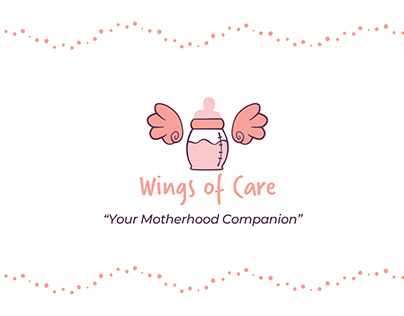 Wings of Care - Branding