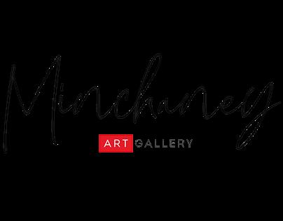 Minchaney Logo