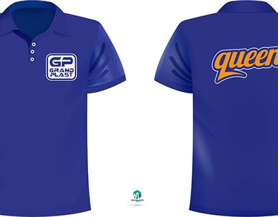Grand Plast Tshirt