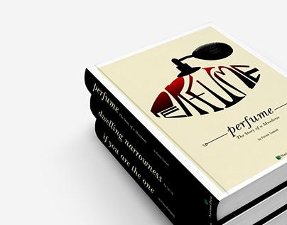Novel book cover series