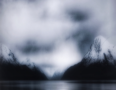 Postcards from Alaska