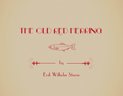 The Old Red Herring