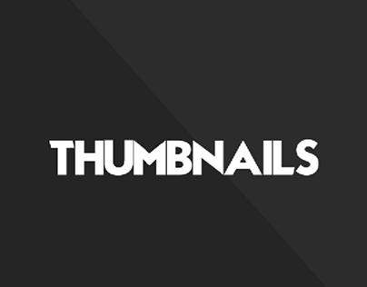 THUMBNAILS / MINIATURES