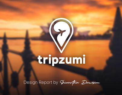Branding | Tripzumi