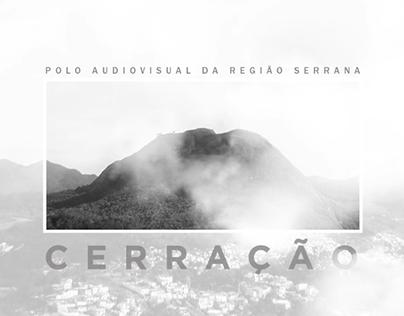 Polo Audiovisual Cerração | Intro