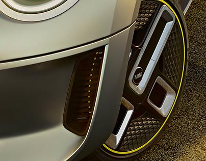 Grasshopper Design_MINI Electric Concept(09/17)