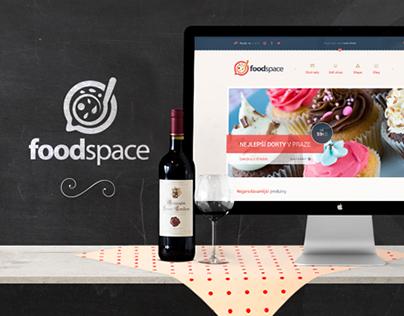 Foodspace.cz