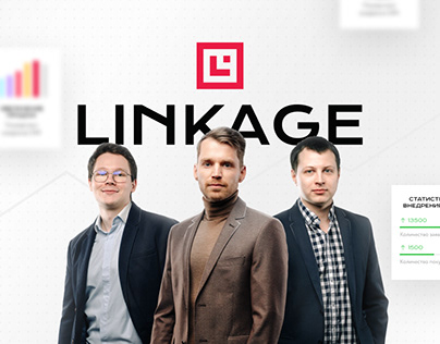 Linkage CRM SYSTEM