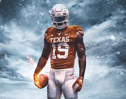 2019 Texas Football