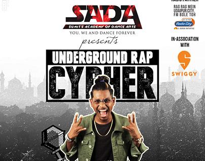 Udaipur Underground Rap Cypher