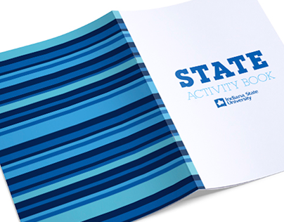 State Activity Book