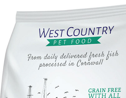 WEST COUNTRY PET FOOD