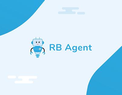 RB Agent - Website Design