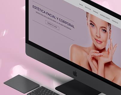 Branding Estética Natalia