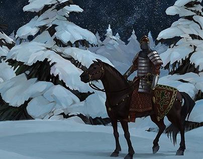 Total War: Русь 2