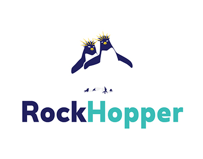RockHopper Branding, Digital Design & Development