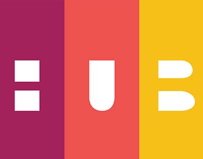 HUB 50 | Logo Design