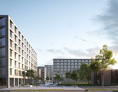 Habitat - Toulouse 31