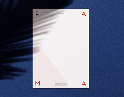 Rama - Visual identity