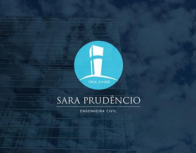 Sara | Engenharia - Branding