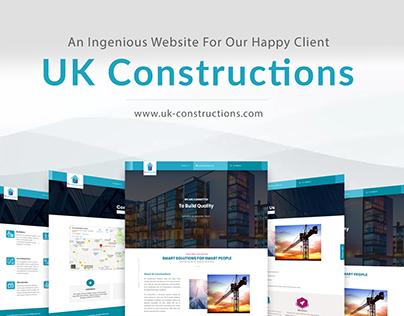 UK Constructions