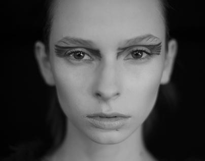 Portraits of Fashion Week Istanbul