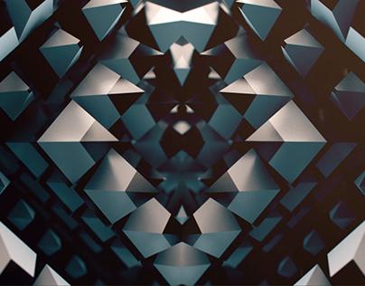 Pyramid loop
