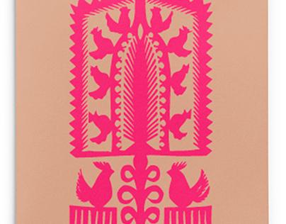 Greeting Cards - Illustration & Design