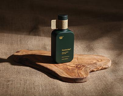 Entelechia® | Extra Virgin Olive Oil