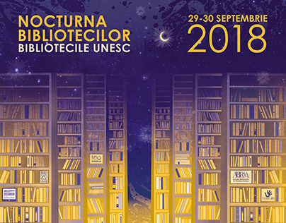 White Night of Libraries