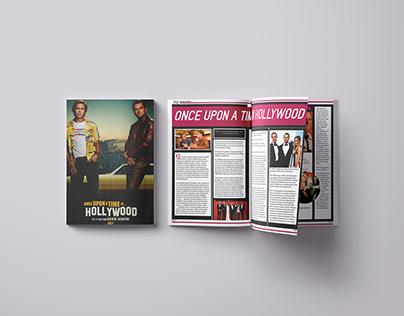 Magazine ⋆ Editorial Design