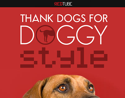 Thank Dogs For Doggystyle