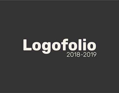 Logofolio Vol.01 2018-2019