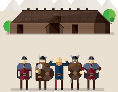Viking Experiences in Norway