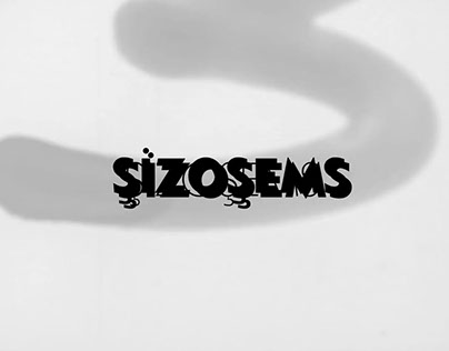 Şizoşems (Kinetic Typography)