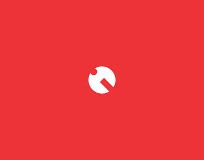 iball | Rebranding | 2020