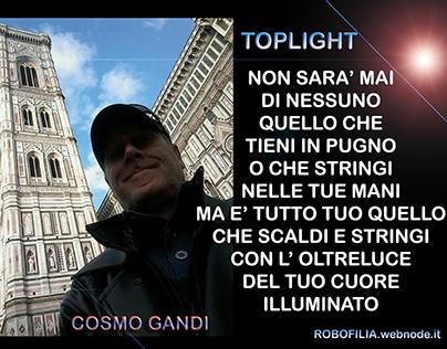 COSMO GANDI