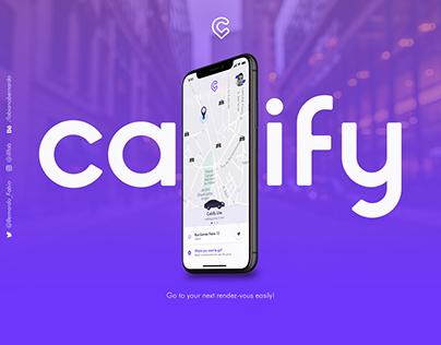 Cabify - Case study